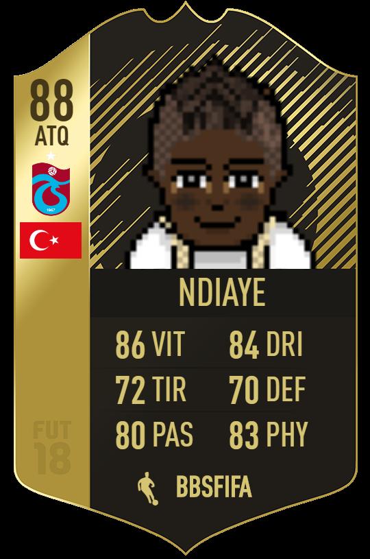 [FACUP] Contrat West Ham Ndiaye10