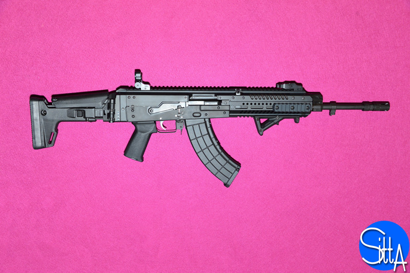 AKB 15 - Custom slovène Rexakb10
