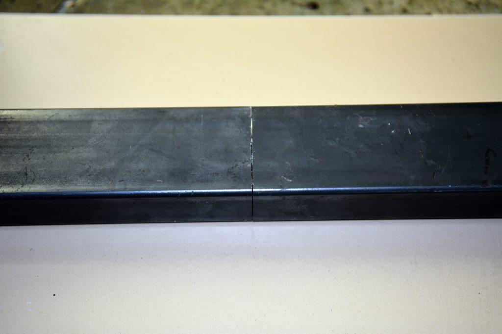 Test de la tronçonneuse métaux Evolution Rage 2 Dsc_7121