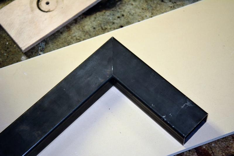 Test de la tronçonneuse métaux Evolution Rage 2 Dsc_7124