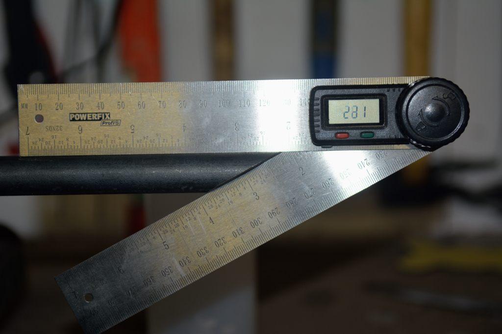 Test de la tronçonneuse métaux Evolution Rage 2 Dsc_7225