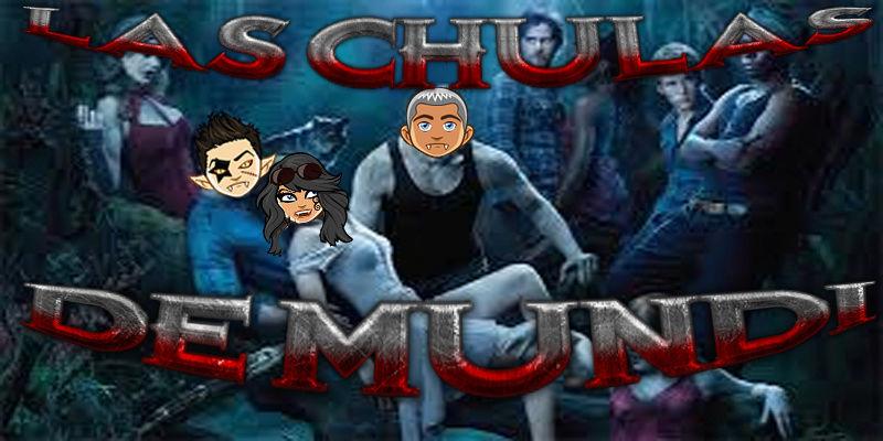 LAS CHULAS DE MUNDI