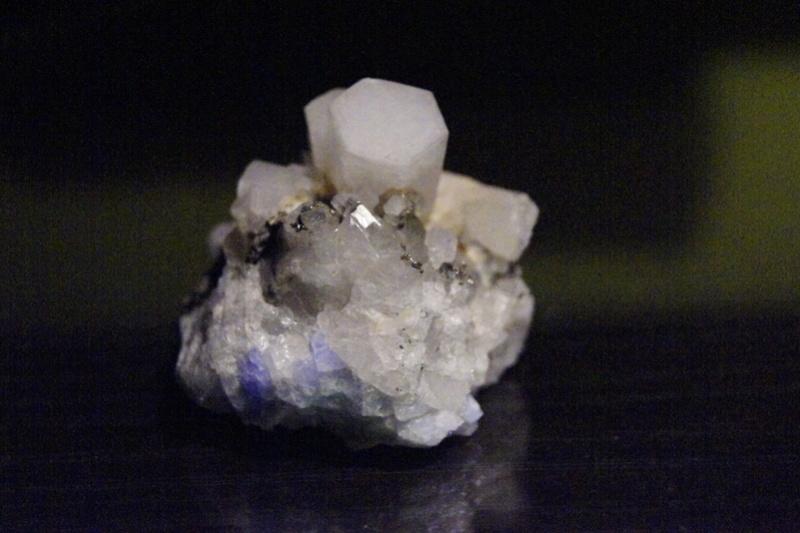 Colección de Minerales Fluorescentes - Página 4 _dsc7612