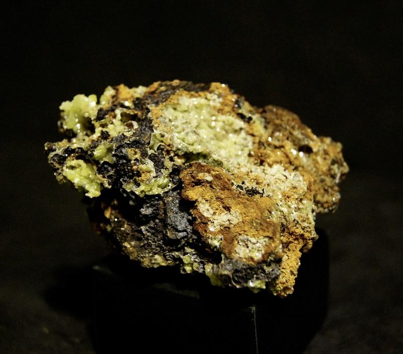 Colección de Minerales Fluorescentes - Página 4 Fulls107