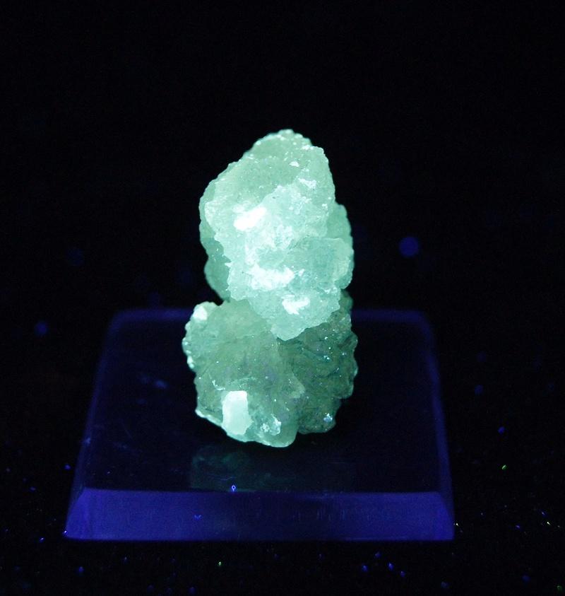 Fotos de minerales fluorescentes Fullsi62