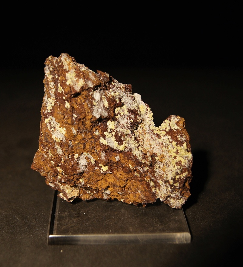 Fotos de minerales fluorescentes Fullsi68