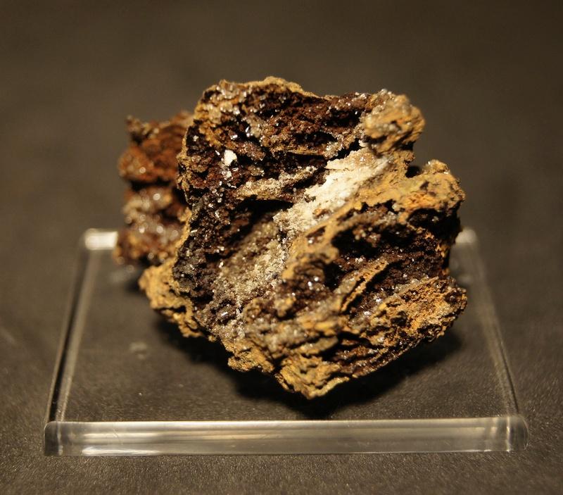 Fotos de minerales fluorescentes Fullsi72