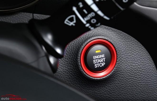 Cambio a Sistema de Acceso y Arranque sin Llave  Engine10