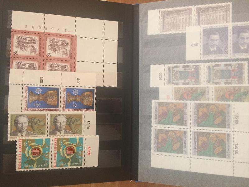 Was tun mit der Briefmarkensammlung? :) Img_4913