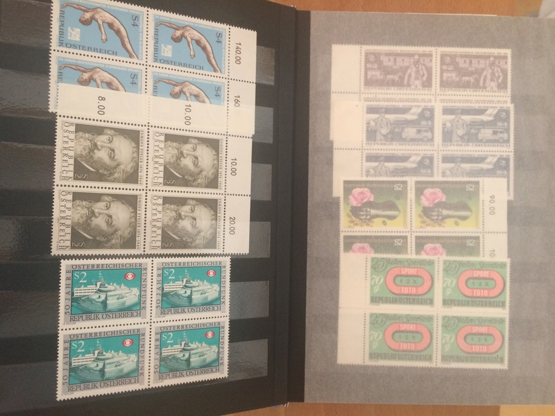 Was tun mit der Briefmarkensammlung? :) Img_4918