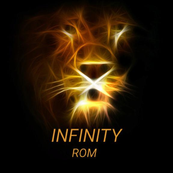 I.N.F.I.N.I.T.Y rom