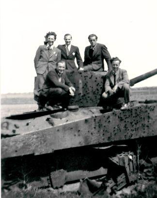 Sherman TARDENOIS (3/12 RCA) Presse10