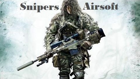 Snipers Airsoft