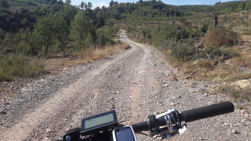 Ontinyent- Santiago de Compostela en 8 etapas. Img-2015