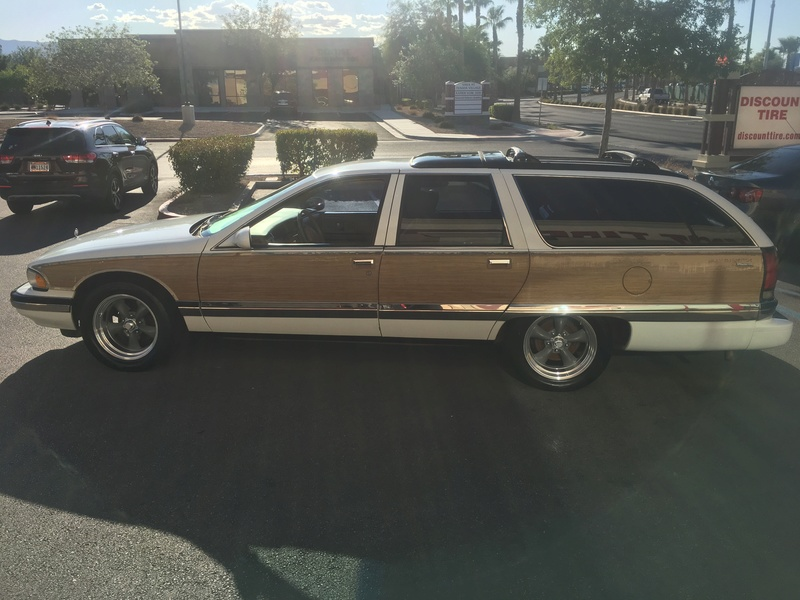 New Roadmaster Wagon Owner from Vegas  Img_6010