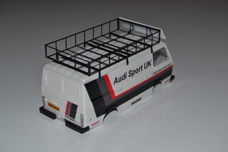 VW LT Audi Sport UK service van Audi_v10