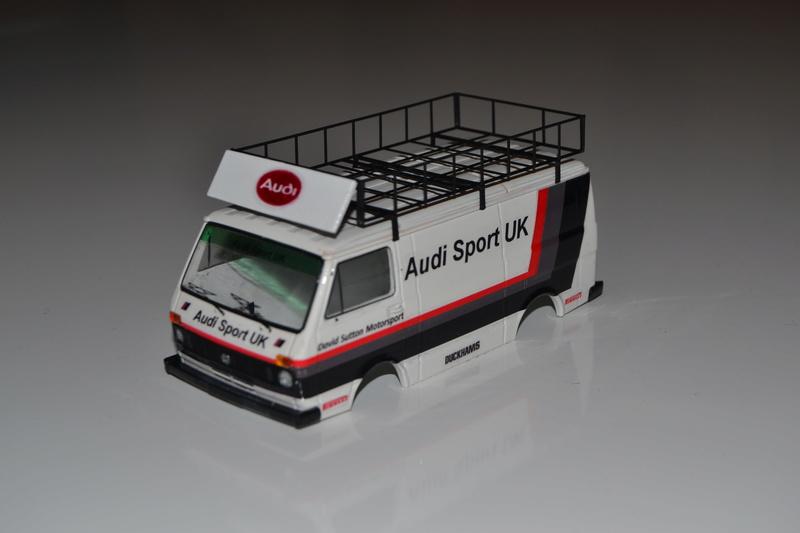 VW LT Audi Sport UK service van Audi_v11