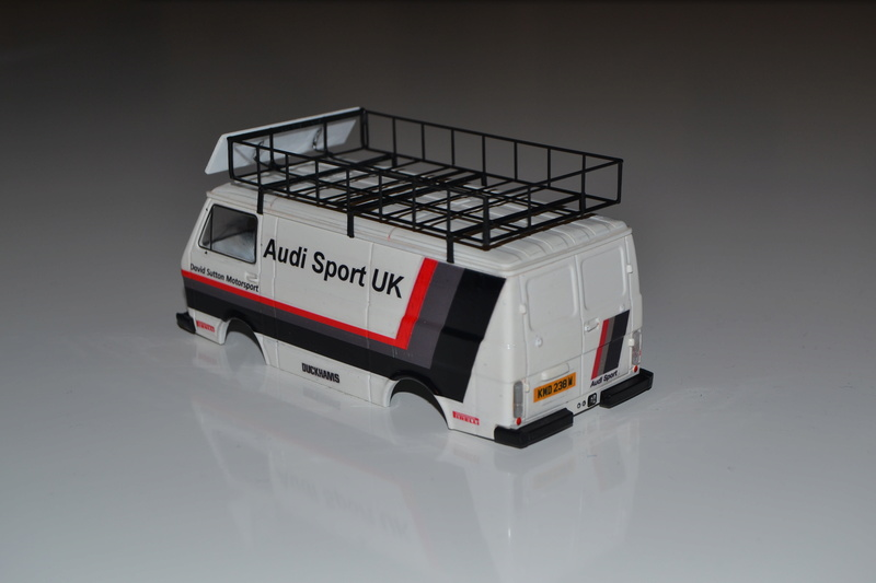 VW LT Audi Sport UK service van Audi_v13