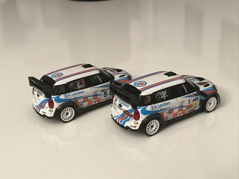 Mini WRC French Championship (Rallye Lyon Charbonnières & Coeur de France) Mini_w12