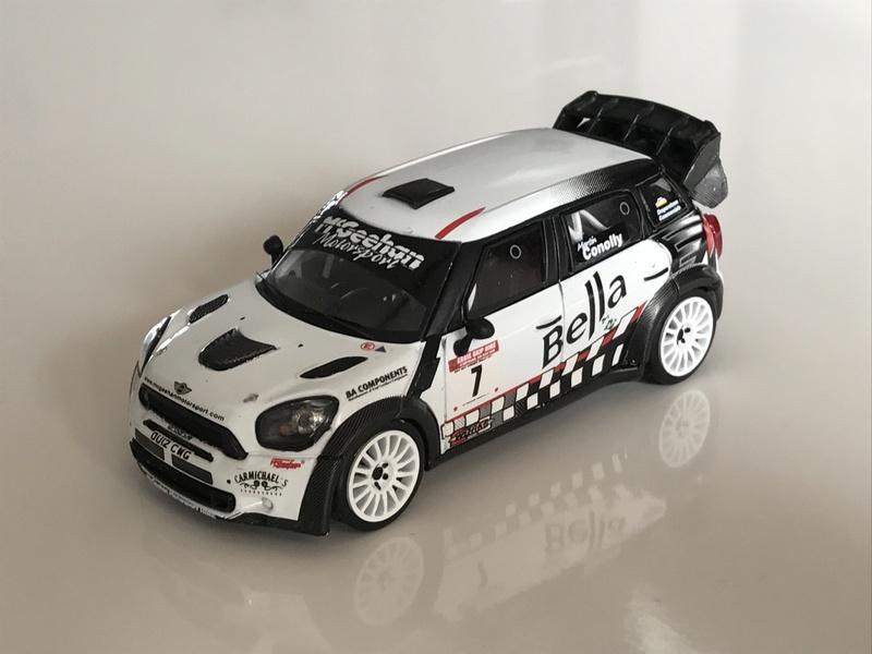 Mini WRC Allen Donnelly Mini_w18