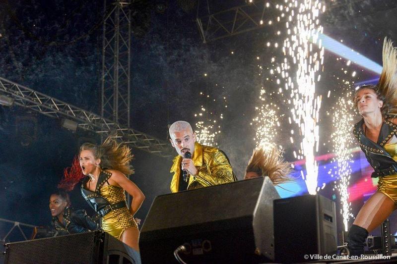 Concert Canet en Roussillon 20992511