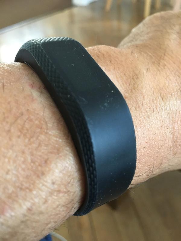 Quelques fois posez vous votre montre pour une montre type GPS ? Vivosm10