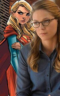 Melissa Benoist avatars 200x320 pixels Kara-s10