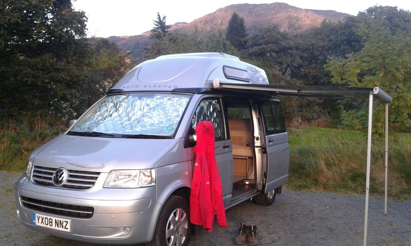 2008 T5 Trident owner Img_1410