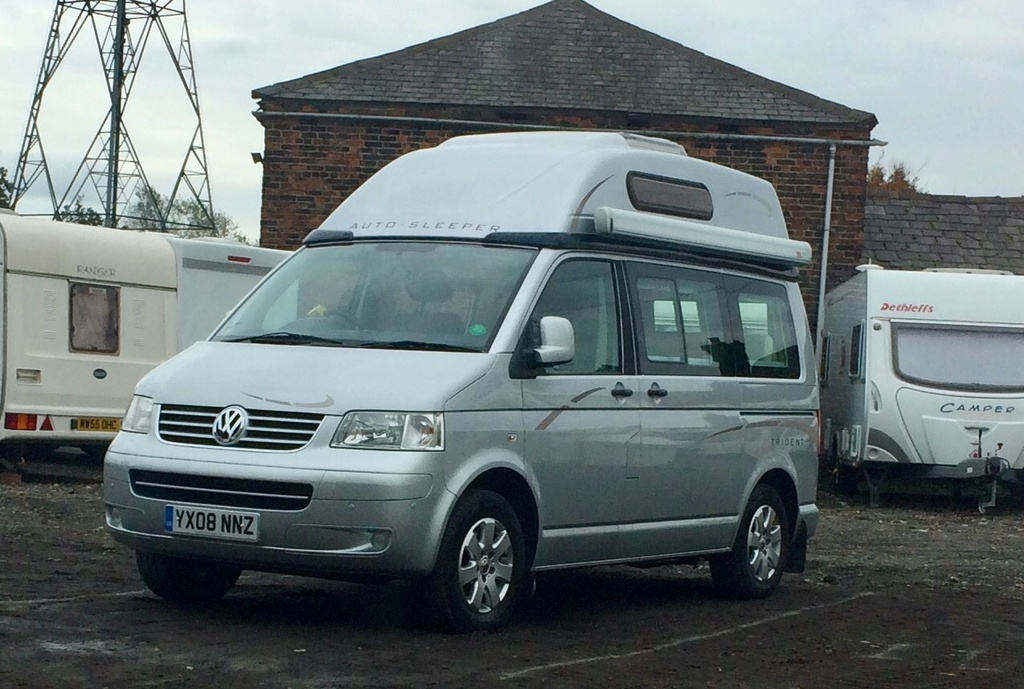 2008 T5 Trident owner Img_1510