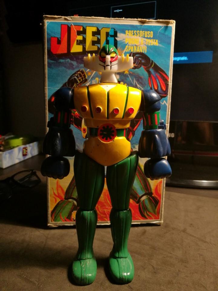 ***VENDUTO****   Jeeg Robot New Gio Co Roma ART 5026 metallo pressofuso. Img_2015
