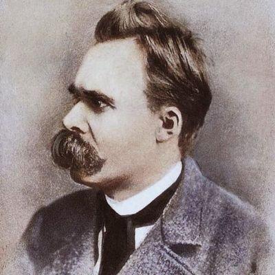 Nietzsche y la teoría de la potestad del bigote Foto2b10