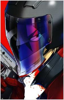 Arashi Mikami [Triage X] 10433010