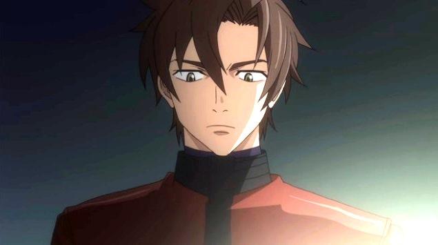Arashi Mikami [Triage X] Arashi10