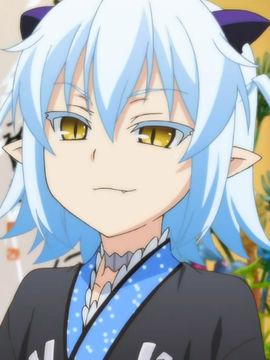 [ANIMÉ/MANGA/LIGHT NOVEL] Mondaiji tachi ga isekai kara kuru sou desu yo ? Shiroy10