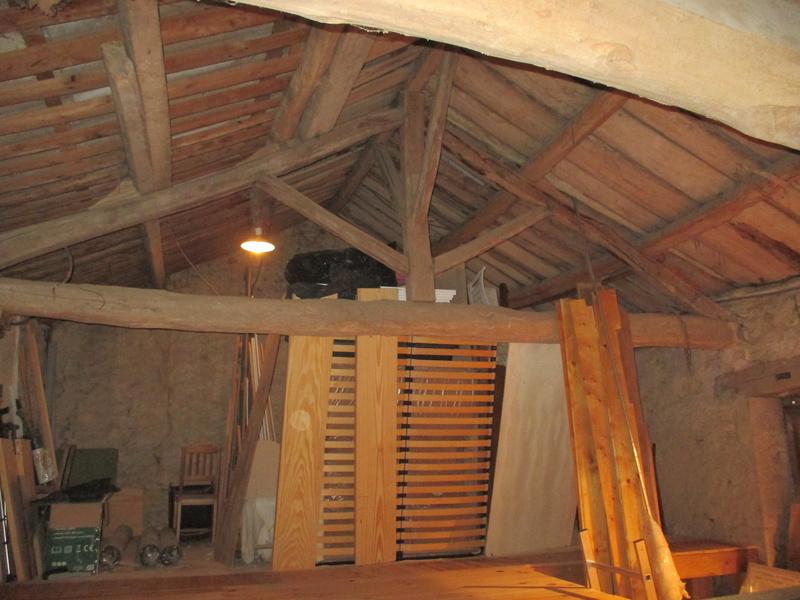 modification charpente 03610