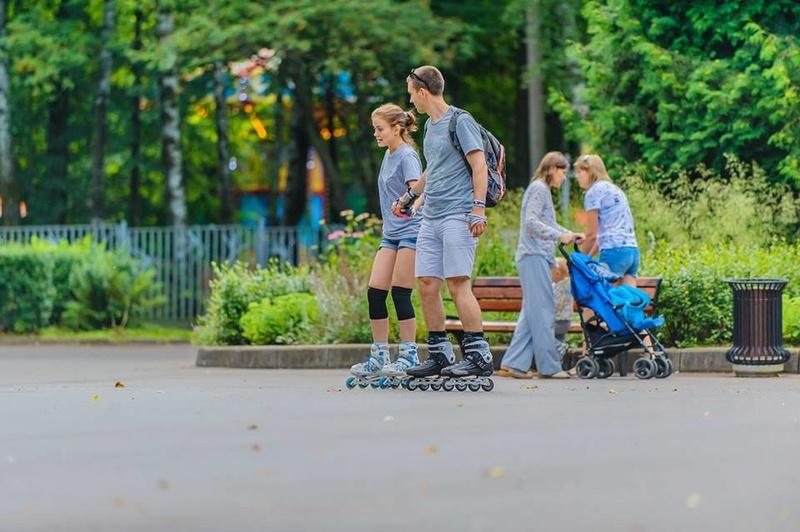 """""""Зелёные легкие"""" района - Страница 2 111"""