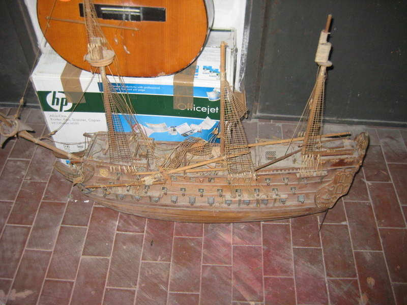 restauro galeone 1980 Img_0213