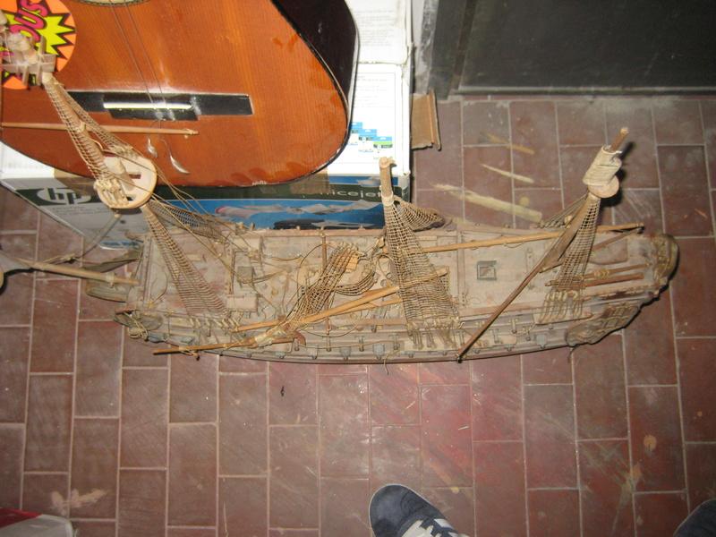 restauro galeone 1980 Img_0214