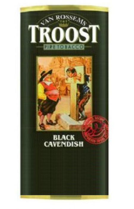 TROOST BLACK CAVENDISH Troost10