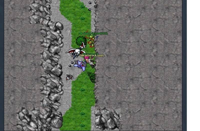 [TUTORIAL] Staraptor Quest 3key10