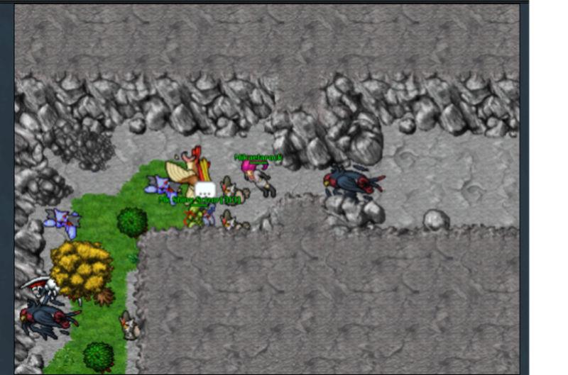 [TUTORIAL] Staraptor Quest Parted11