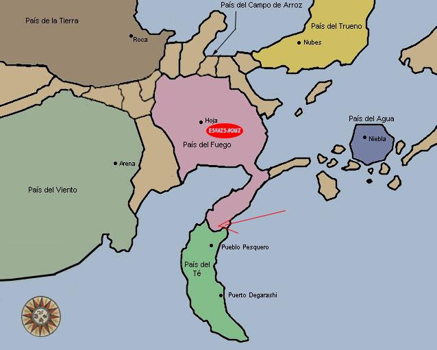 Misión Rango D  Mapa_f10