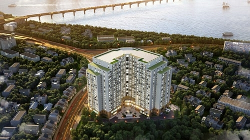 Mua chung cư ở đâu tốt nhất Hà Nội 20170816