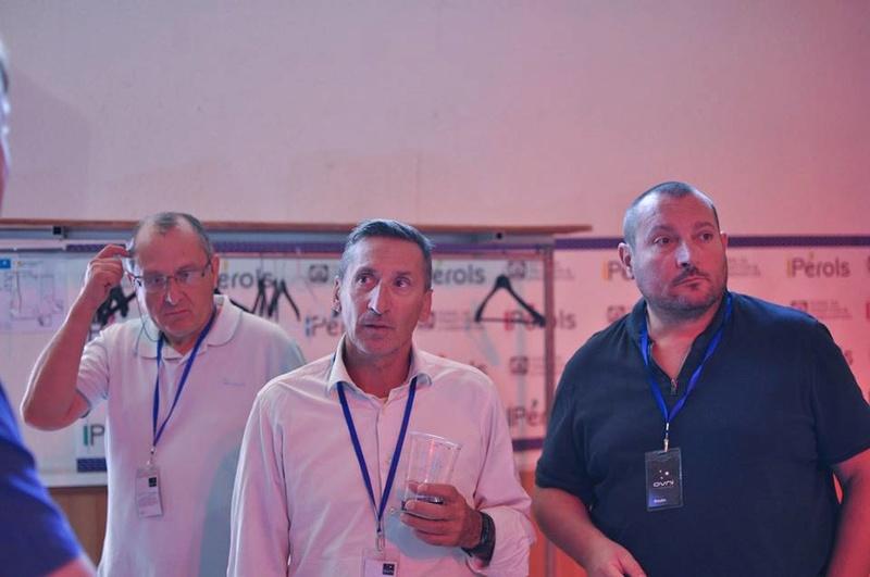 8ème congrès ufologique d'OVNI-Languedoc 21752110