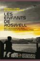 """Lecture: """"Les enfants de Roswell"""" de Carey et Schmitt Ob_4a010"""