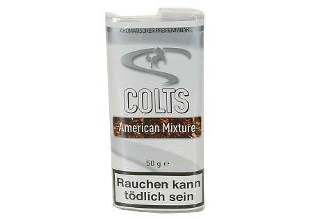 Colts American Mixture Americ10