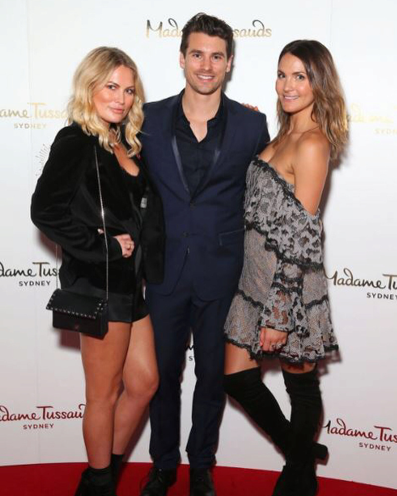Matty Johnson - Laura Byrne - Bachelor Australia - Season 5 - Fan Forum - Page 6 22277510