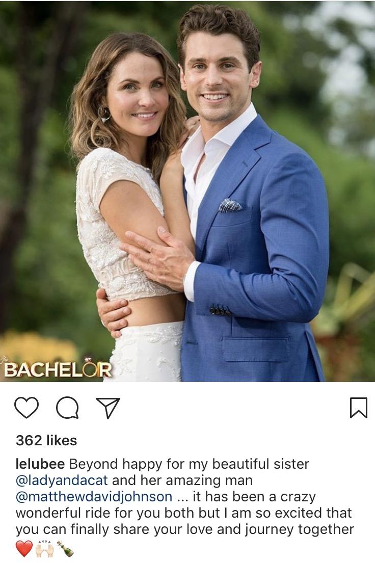 Matty Johnson - Laura Byrne - Bachelor Australia - Season 5 - Fan Forum - Page 2 Img_1613