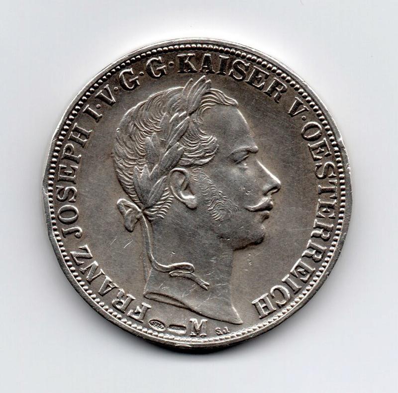 FRANZ JOSEPH I (1848-1916). 1 VEREINS ?? Franz_10