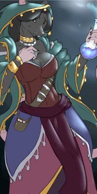 Lyra Valvert